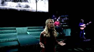 Soundcheck - 'The Voice' by Susan McFadden