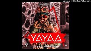 YAYAA - Allá-Alibábá