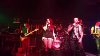 Salvetti Bros - Festivalbar - Locanda Blues - All that she wants