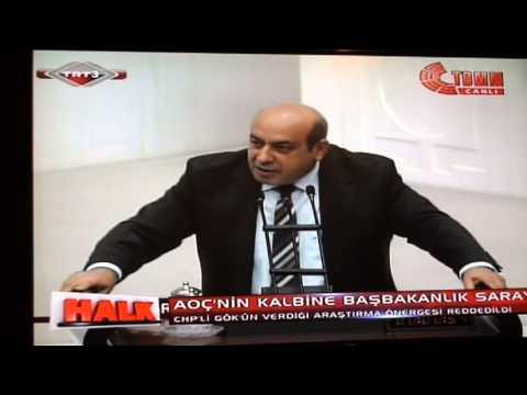 Atatürk Orman Çiftliği'nde Tayyip Sarayı'na tepkiler