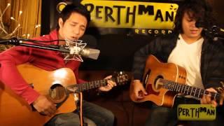 TJ Monterde - Kung Wala Ka / Without You (Hale / AJ Rafael Acoustic Cover)