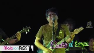 All my loving the beatles - La banda Contra el tiempo en escenario Malecon Rock 2016
