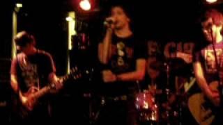 Tune Circus - Cheese Live im Blue Shell Köln 18. 04. 09