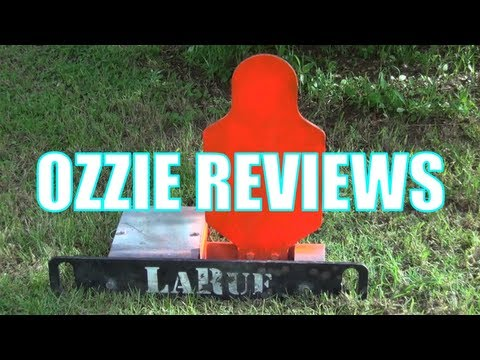 "LaRue ""TG1"" Auto-Resetting Sniper Target"