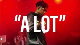 """[FREE] 21 Savage x J. Cole Type Beat 2019 """"A Lot""""   @illWillBeatz"""