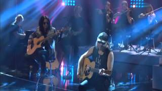 Scorpions - Passion Rules The Game 2014