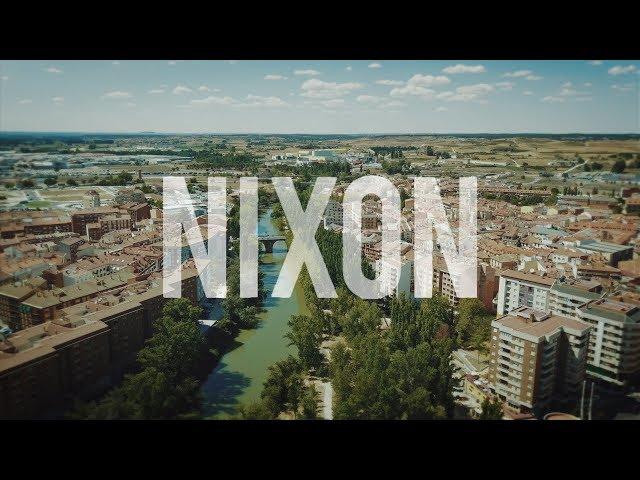 NIXON - El Pasajero