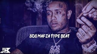 Instrumental de Trap Estilo 808 Mafia Type Beat | Uso Libre