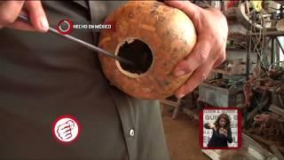 Hecho en México: Bules artesanos