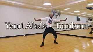 Yemi Alade - Tumbum   Meka Oku Choreography