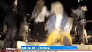 Harlem Shake Sibiu-Romania by State