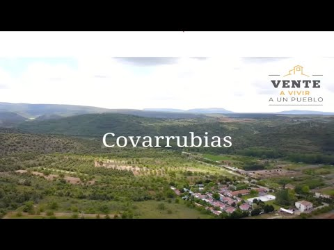 Video presentación Covarrubias