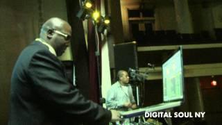 Digital Soul NY Presents: SKIN TIGHT featuring Kenny Bobien