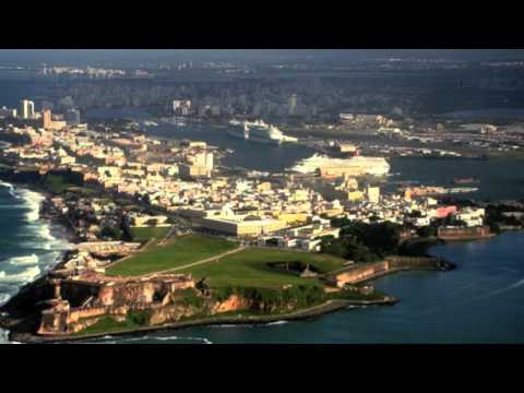 Iberoamerican Leadership Congress 2011 in Puerto Rico – Promo video II