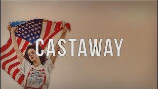 LANA DEL REY X AMY WINEHOUSE TYPE BEAT | CASTAWAY | JAZZY BLUES INSTRUMENTAL 2018 ( prod Gold )