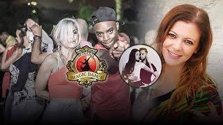 JohnLuv2Danz & Diana Dihoescu - KIZOMBA 16.03.2017 (726) ( Romanian Latino Social Dance )
