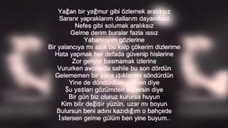 Taladro - Bir Parçam Kopuyor İçimden (feat. Rashness)