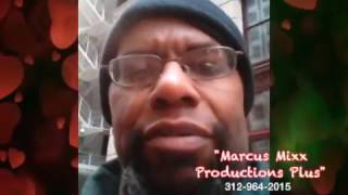 "Marcus Mixx Shannon ""Says I'm Sorry"" Cheap, But Not Cheap Love Video""!"