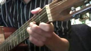 cover-café tacuba cuentame-guitarra