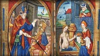 World of Medieval Music - Est Mihi Nonum Horatius - Ensemble Cantilena Antiqua