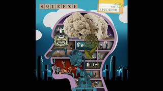 Squeeze - Patchouli taken from 'The Knowledge'
