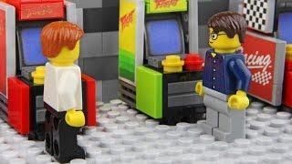 Lego Arcade Game 2