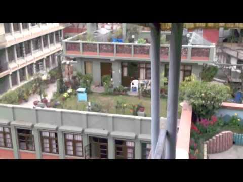 Tibet Guest House Kathmandu Nepal