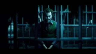Why So Serious? The Joker's Theme From The Dark Knight