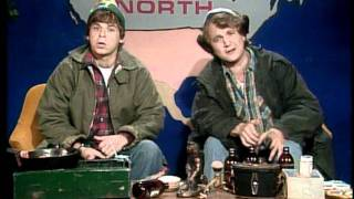 Bob & Doug McKenzie - Twist-off Tops
