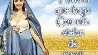 Y ahora Que Hago - Sueña Conmigo - Con Letra - Version Marcia Lima