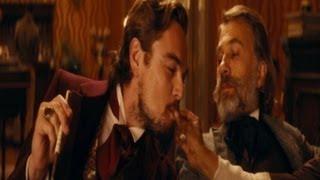 Leonardo DiCaprio se retira indefinidamente