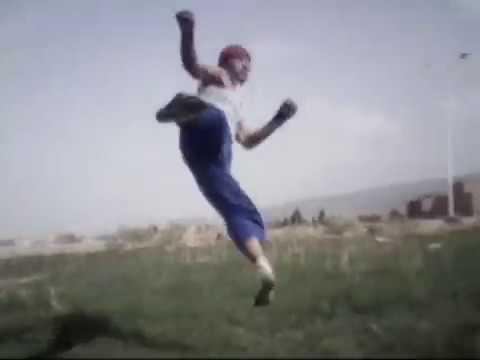 khirou sampler 1 algeria dream team