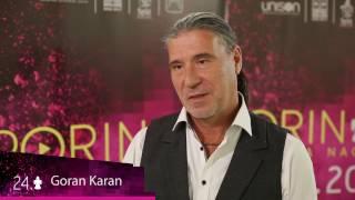 24. Porin ~ Goran Karan