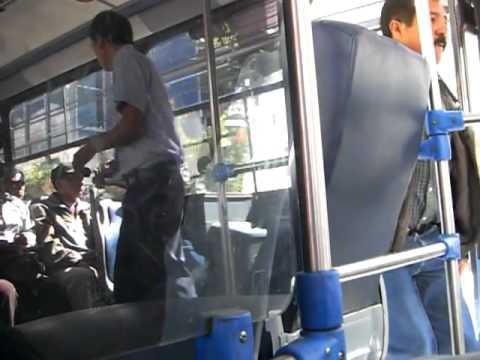 Bus de Quito