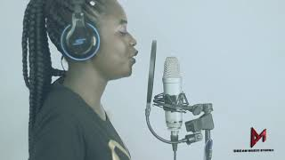 E S S A - I NEVER DISAPPOINT (AMAKA COVER)