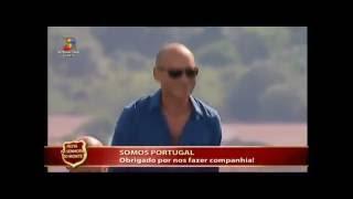 """RICARDO STEFAN """"Eu Corro Atrás Dela"""" na Feira do Monte em SANTIAGO do CACÉM - Contacto para Festas"""