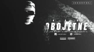 B.R.O - Obojętne (prod. B.R.O) [Official Audio] | CZŁOWIEK PROGRESS MIXTAPE