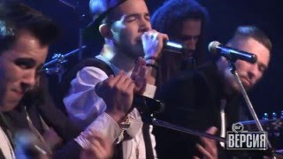 Pavell, Venci Venc', Plamen & Ivo - 2x2 (БГ Версия Live)