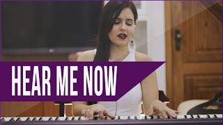 Hear Me Now - Alok, Bruno Martini feat. Zeeba (Rhendra Nadyer cover)