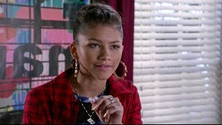 Zendaya Guest Stars on black-ish