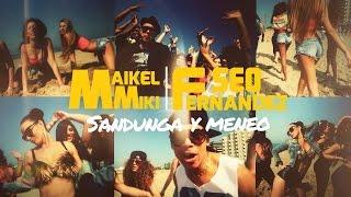 Sandunga y Meneo - Maikel Miki & Seo Fernandez