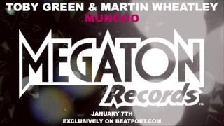 Toby Green & Martin Wheatley - MUNGOO (Teaser)