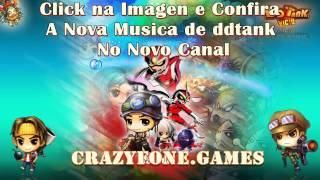 Click Na Imagen Do Video e Curta a Nova Musica De DD,tank
