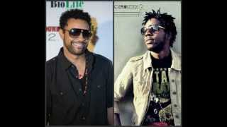 """Shaggy Feat Chronixx """"Bridges"""" Out Of Many, One Music 2013"""