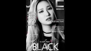 [내 손안의 쥬크박스 쥬스TV] LE OF EXID - BLACK #31
