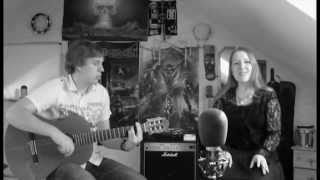 Nightwish - Nemo (Acoustic cover by Diogen)