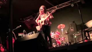 True Colors - Cyndi Lauper (cover by Michela Gallia) - Live @ Cafè Liber