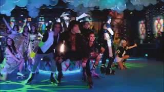 Elenco de Soy Luna 2  - Vuelo 'Soy Luna' Momento Musical (ardillas)