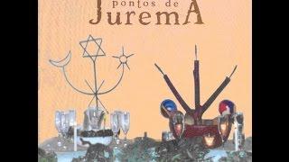 Jurema, Ponto de Defesa - Pontos de Jurema (by Art Macumba)