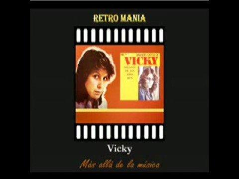 Y Nunca Comprendi de Vicky Letra y Video